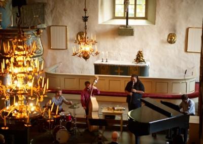 Porvoo Jazz Festival 2014